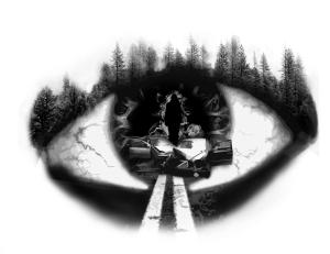 Eye tatt