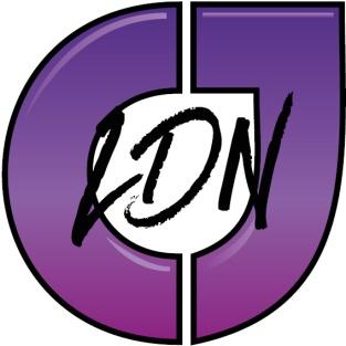 New style logo